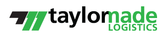 Taylor Made Logistics Logo